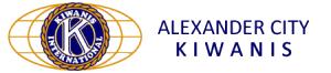 Alexander City Kiwanis